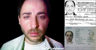 Rafic Labboun