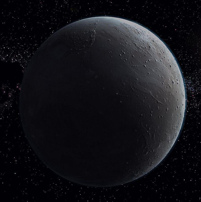 X行星 Planet X