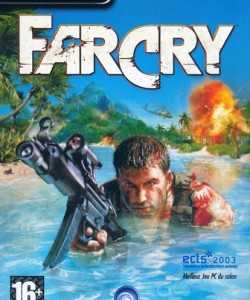 Tải Game Far Cry 1