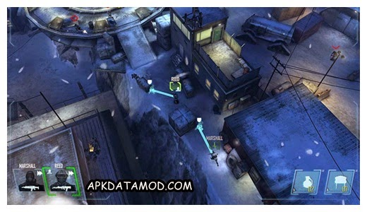 call of duty strike team apk data zip