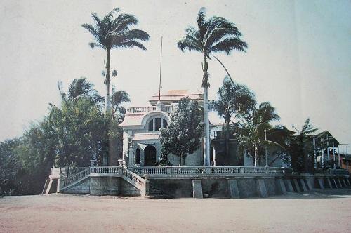 Hacienda La Vina