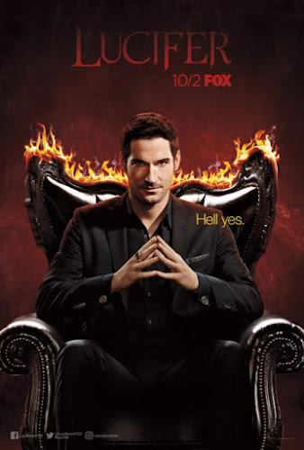 Lucifer Temporada 3 (HDTV 720p Ingles Subtitulada)