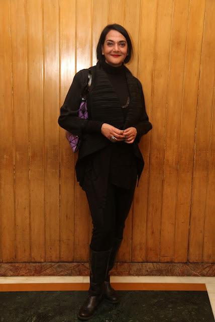 Designer Poonam Bhagat