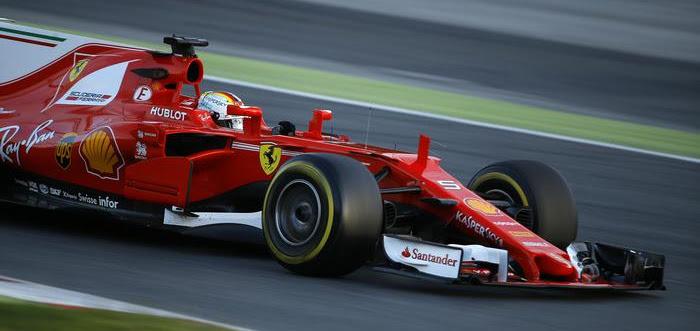 F1. GP Australia, Vettel riporta al successo la Ferrari