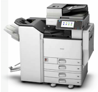 Ricoh MP C4503ASP Printer Driver Download