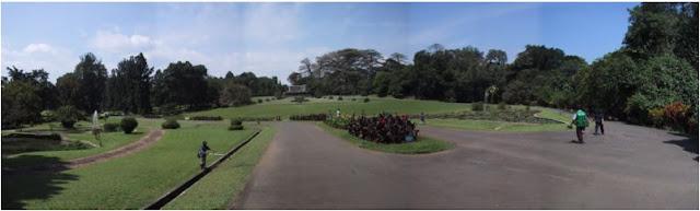 7 Tempat Wisata Di Bogor Yang Murah Meriah