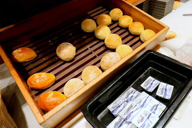台北六福萬怡酒店.敘日全日餐廳下午茶
