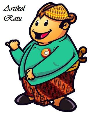✓ Terbaru Karikatur Gambar Kartun Orang Jawa Pakai Blangkon