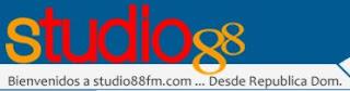 Emisora Studio 88 - Santo Domingo