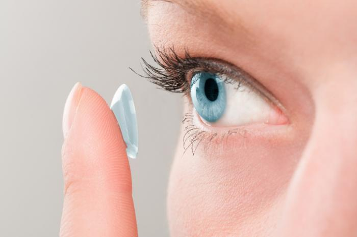 Best Contact Lens in Nepal