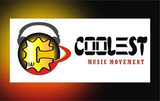 COOLEST MUSIC MOVEMENT.