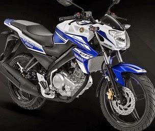 Harga Yamaha New Vixion Motogp Special Edition