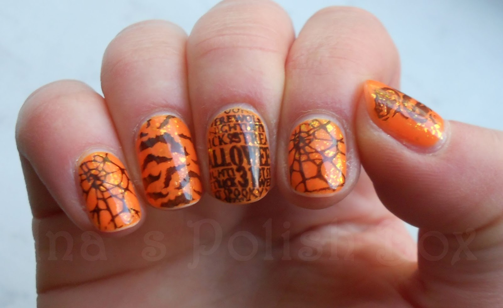 Bundle Monster Stamping Halloween