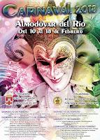 Almodóvar del Río - Carnaval 2018