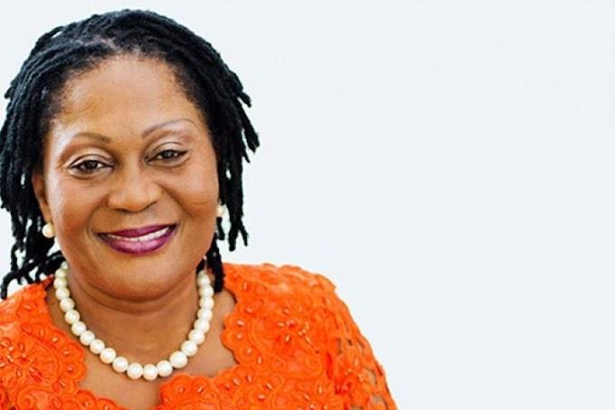 Mothers Day Statement From Mrs. Lordina Dramani Mahama