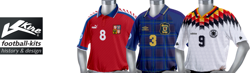 Kire Football Kits