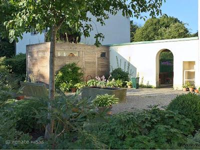 Gartenhaus aus Fertigelementen zum selbst gestalten