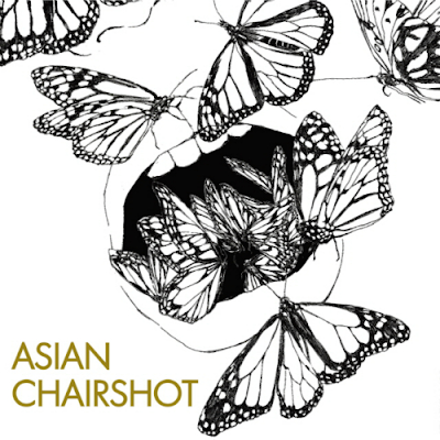 [EP] Asian Chairshot – 소나기 (FLAC)