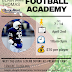 BucksMont Flag Football Programs