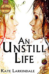 An Unstill Life Book Release