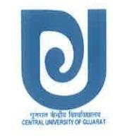 Central University of Gujarat Recruitment 2016