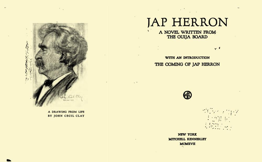 Jap Herron