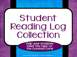 Teaching students how to read with stamina and understanding is so important, and reading logs can be helpful tools when used correctly.  Hints for helping students grow as readers.  Reading activities, reading lessons, just right books, reading goals, independent reading