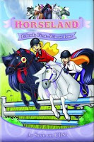 Horseland Serial Dublat in Romana Episodul 1