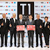 """Krungsri and Central Group Join Forces in the Launch of  """"Central The 1 Credit Card"""" and """"Central The 1 First Choice Card""""  Offering Top Notch Privileges  to Satisfy New Generations with Fast-Paced Lifestyles"""