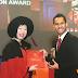 Dr. Elmi Zulkarnain Osman. The Award Winning Trainer With The Right Humour.