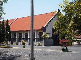 Profil Perpustakaan Desa Ar Rahman, Desa Kanoman, Kulonprogo Yogyakarta