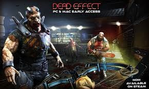 Dead Effect PC Game Download