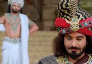 Sinopsis Mahabharata Episode 49