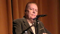 Larry Flynt UVA Virginia Film Festival free speech Charlottesville