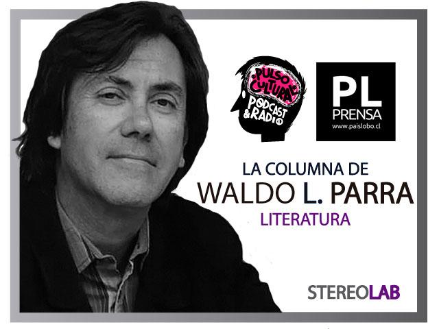 Waldo L. Parra
