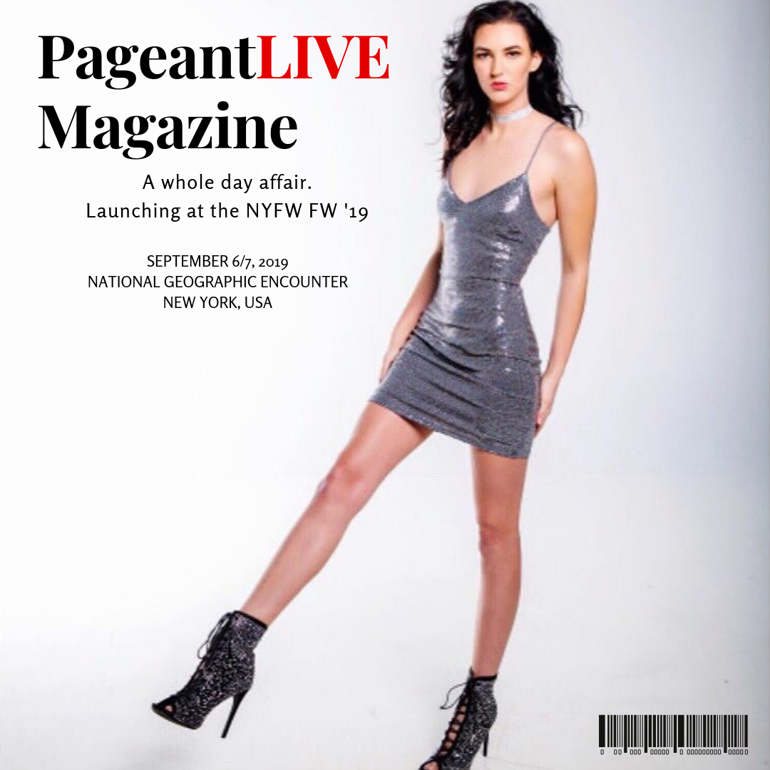 PageantLIVE Magazine