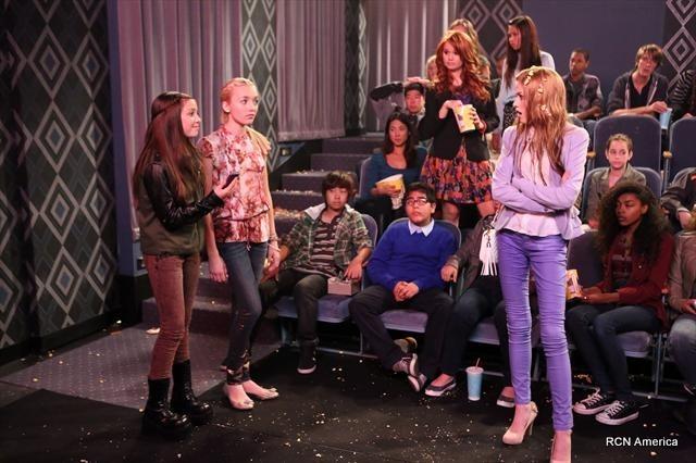 Rocky Coast News: Disney Channel Orders