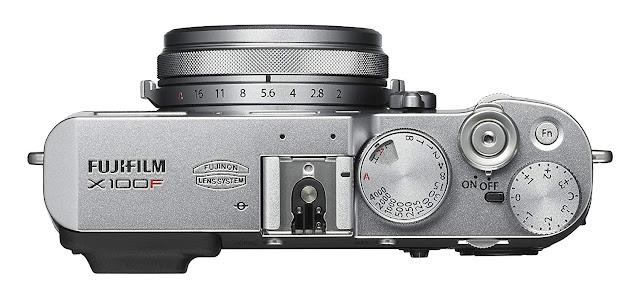 Fujifilm X100F review Digital Camera t2update