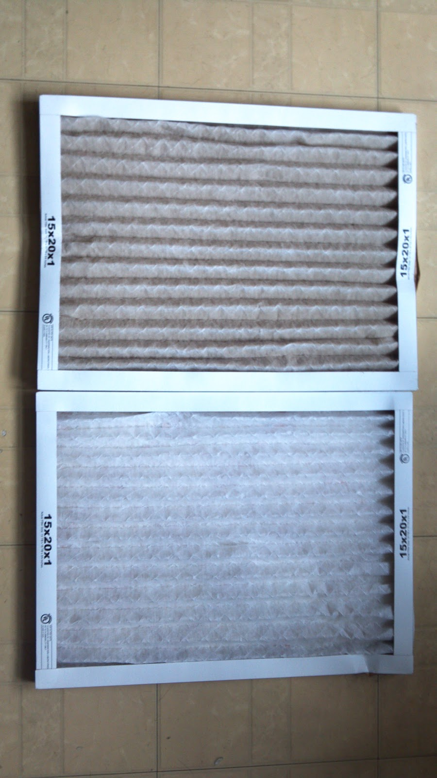 Depending on your system, air filters should be checked monthly and  replaced or cleaned when dirty. The time of year may also determine how  frequently to ...