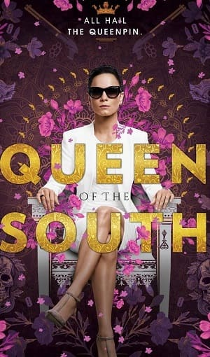 Série Queen of the South - A Rainha Do Sul 1ª Temporada 2016 Torrent
