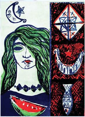 Peinture du dimanche... dans - ART a2