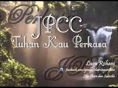 JPCC Worship - Tuhan Kau Perkasa
