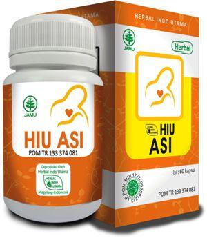 HIU ASI | Formulasi Bahan Alam Untuk Membantu Melancarkan Air Susu ibu