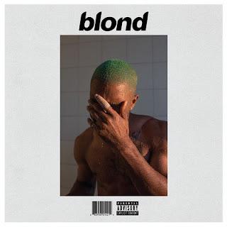 Frank Ocean – Blonde (2016) [WEB] [FLAC]
