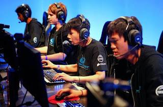 Ser gamer podría ser clasificado como una enfermedad mental