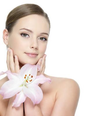 Da căng mịn cùng nước uống collagen của shiseido