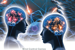 Mind and Body: A Fifty-Fifty Game