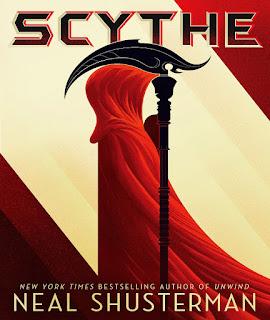 Scythe - Neal Shusterman [kindle] [mobi]