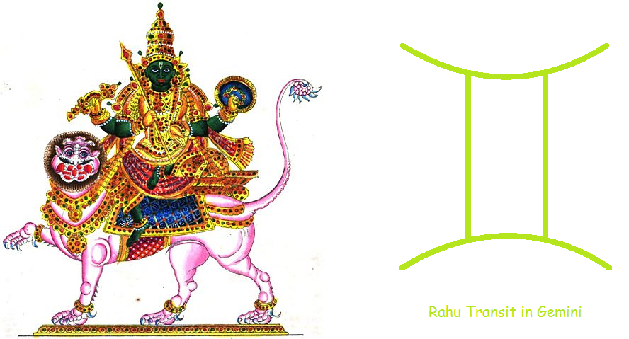 Rahu Transit in Gemini (March 2019 to September 2020): Effects on