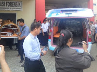 Cerita tragis driver taksi online dibunuh di hari pertama kerja